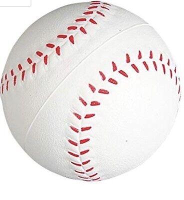 Baseball Stress Ball](Baseball Stress Ball)