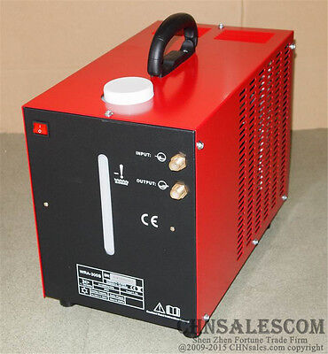 Water Cooler Machine 9l 230v 10 For Tig Mig Mag Plasma Cutting Welding Machine
