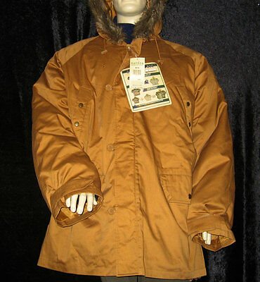 Platoon 3XL Mantel 4 in 1 Parka Fieldjacket M 100 Innenfutter + Kapuze Surplus  4in 1 Parka