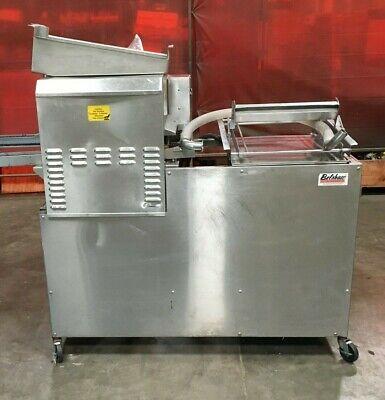 Belshaw Thermoglaze Donut Glazing Machine Model Tg-50 208v 32.2 Amp Lot 3