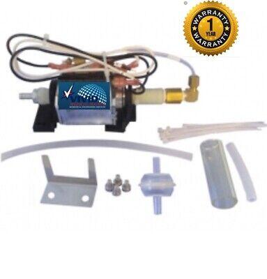 Scican Statim 2000 Statim 5000 Pump Kit Invensys Brand Pump- Rpi Scp050