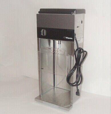 Vitamix Vm0800a Mixn Machine Ice Cream Flurry Blizzard Milk Shake Mixer Blender
