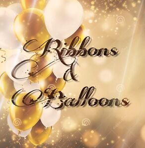 Party Decorations  -  Ribbons N Balloons Craigieburn Hume Area Preview