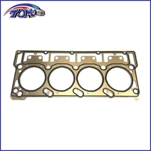2 Fel-Pro MLS Head Gaskets w//18mm Ford 6.0 Diesel Turbo F250 F350 F550 E350 E450
