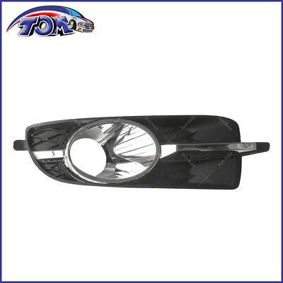 New Driver Left  Fog Light Trim Lamp Bezel for 2010-2013 Buick LaCrosse 20859107