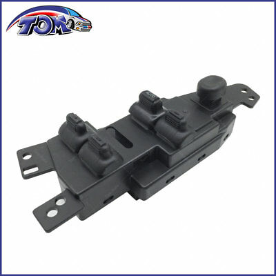 New Master Power Window Switch For Dodge Stratus Intrepid Chrysler Sebring Dodge Intrepid Power Window