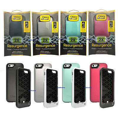 OtterBox Case for iPhone 5 / 5s / SE  Resurgence Battery - Brand New!!