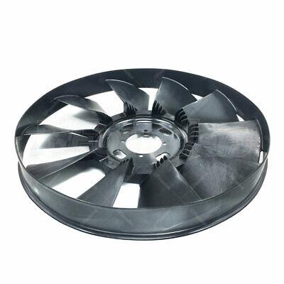 Radiator Cooling Fan Blade For Chevy Trailblazer GMC Saab Ascender Rainier 4.2L