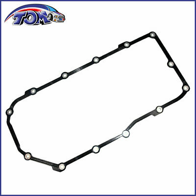 Oil Pan Gasket Fits 95-05 Chrysler Dodge Avenger Breeze 2.0L DOHC SOHC 16v