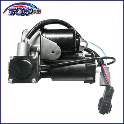 Marque NEW AIR SUSPENSION COMPRESSOR FOR LAND ROVER L3 RANGE ROVER SPORT LR023964