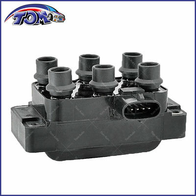 New Ignition Coil For Ford F-150 Ranger Explorer Mazda Mercury V6 4.0L 4.2L Mazda Ignition Coil