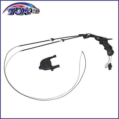 NEW POWER SLIDING DOOR CABLE ASSEMBLY W/O MOTOR DRIVER FOR TOYOTA SIENNA
