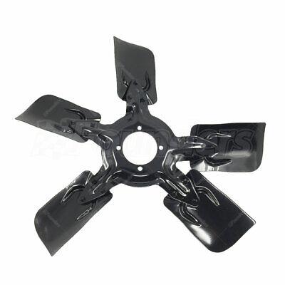 Engine Radiator Cooling Fan Blade For Dodge Ram 1500 2500 3500 Pickup Truck 5.7L