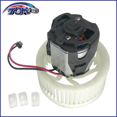 Brand New A/C Heater Blower Motor for BMW 528i 535i 550i 640i 650i 740Li