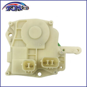 Door Lock Actuator Motor Front/Rear-Right For MDX Odyssey CL TL Accord ,746-368