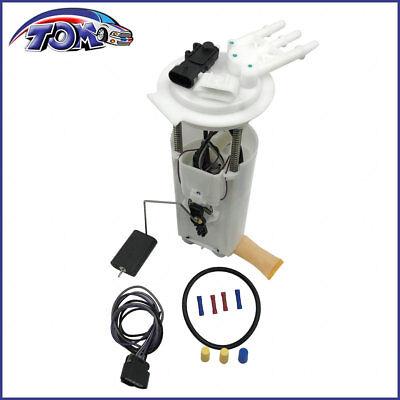 New Fuel Pump Module Assembly For Buick Rendezvous Pontiac Aztek  E3521M