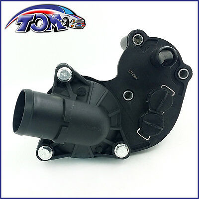 NEW THERMOSTAT HOUSING&THERMOSTAT 902-860 FOR FORD EXPLORER MOUNTAINEER 4.0L V6
