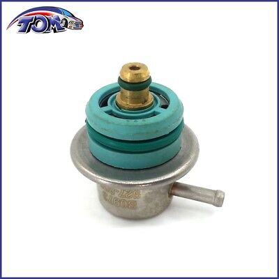 Fuel Injection Pressure Regulator For BMW 525i 540i X5 840CI 540I 740I PR293 (Bmw 323i Fuel Injection)