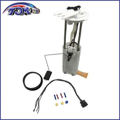 Fuel Gas Pump & Sending Unit Module For Chevy S10 Pickup GMC S-15 Sonoma 4.3L V6