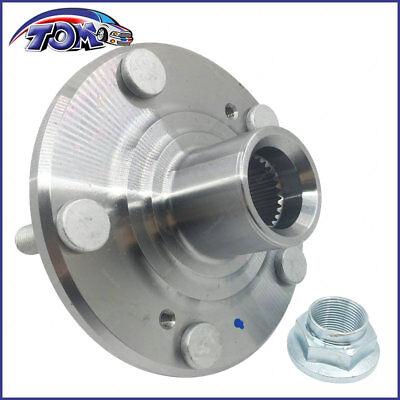 Brand New 5 Lug Front Wheel Hub For Honda Accord Cr-V Element Acura Cl Rsx Tl