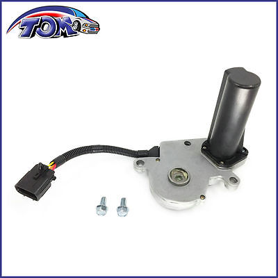 - BRAND NEW TRANSFER CASE MOTOR FOR GMC & CHEVY TRUCK SUV ENCODER W/RPO CODE NP8