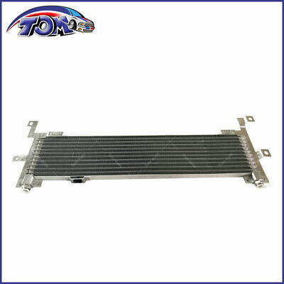 New Transmission Oil Cooler Fits 2008-2015 Cadillac CTS