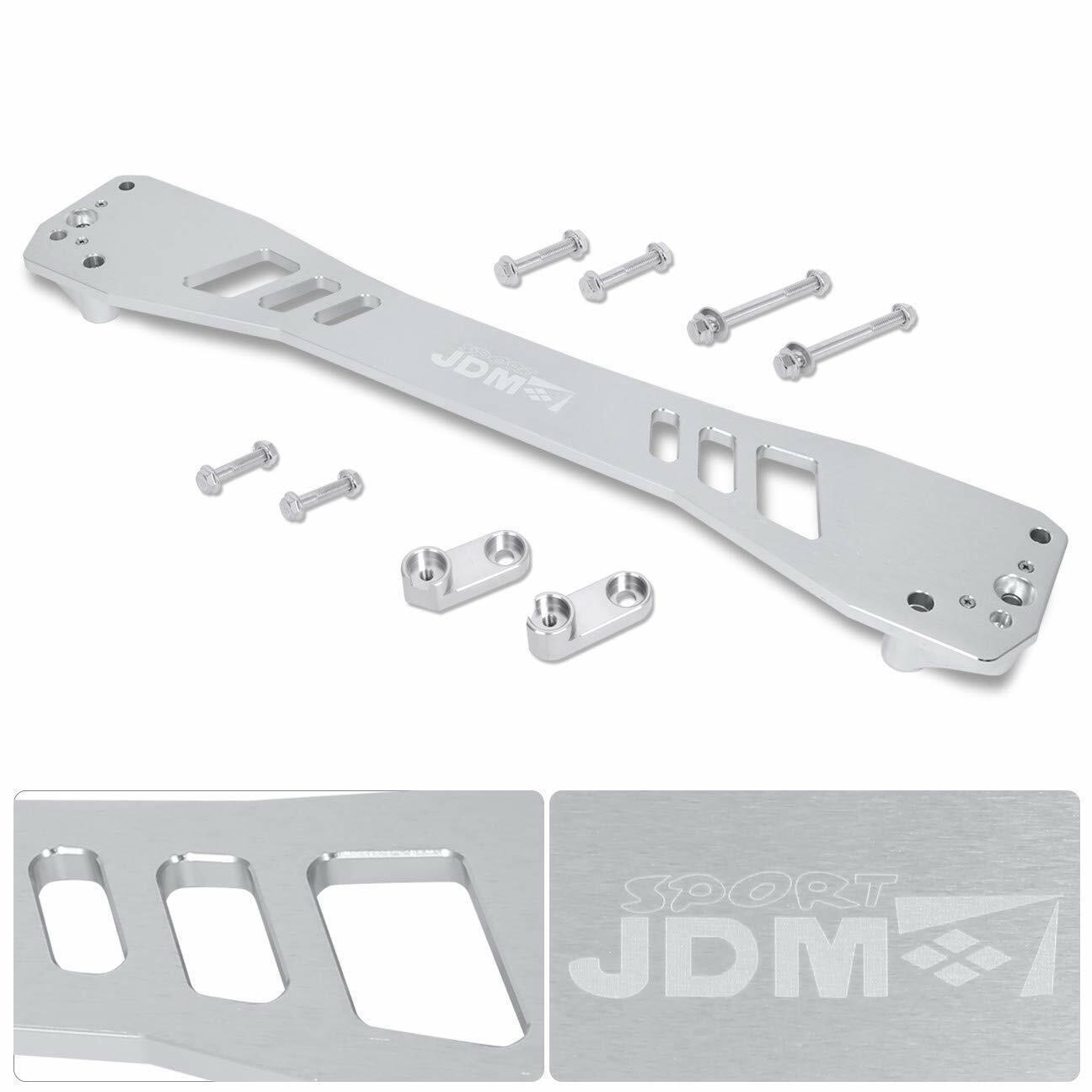 Rear Subframe Tie Brace Bar Suspension Subframe for 1996-2000 Honda Civic Del Sol Integra