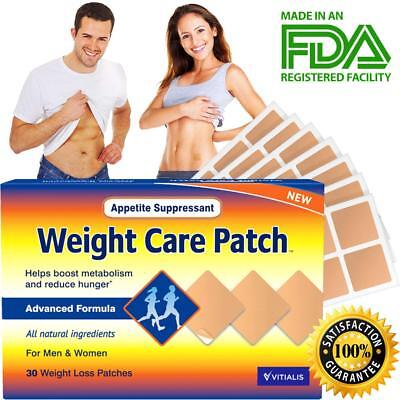 Keto Patch Appetite Suppressant PATCHES Best Weight Loss Pill Garcinia