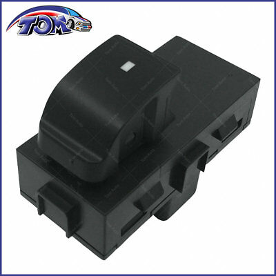 Brand New Power Window Switch Rear Left Or Right For Chevy Buick GMC Saturn