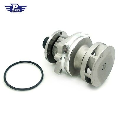 New Water Pump For BMW X3 X5 330i 525i 530i Z4