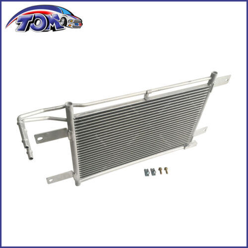 New Automatic Transmission Oil Cooler For 2002-2004 Dodge Ram 1500 For Models With 5.9l v8 And Heavy Duty Or Severe Duty Cooling Package CH4050127
