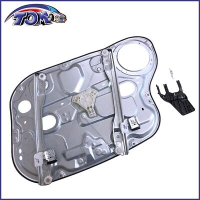 (Power Window Regulator Only Front Left Fits 07-09 Hyundai Elantra 749-334)