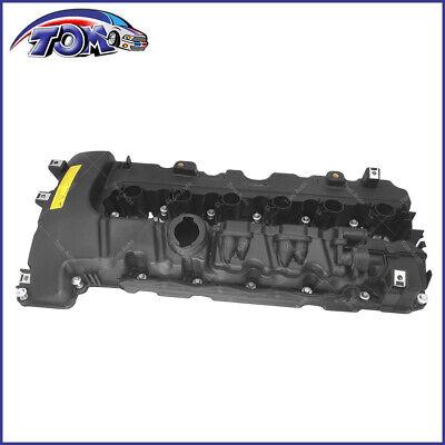 NEW ENGINE VALVE COVER FITS BMW Z4 335IS 740I 740LI N54 F02 E70