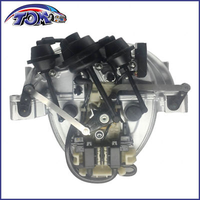 BRAND NEW MERCEDES-BENZ INTAKE ENGINE MANIFOLD ASSEMBLY 2721402401