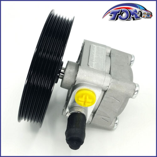 Brand new power steering pump for volvo v70 s60 s80 xc70 for 2000 volvo c70 window regulator