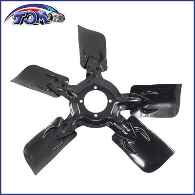 New Engine Radiator Cooling Fan Blade For Dodge Ram1500 2500 3500 Pickup Truck