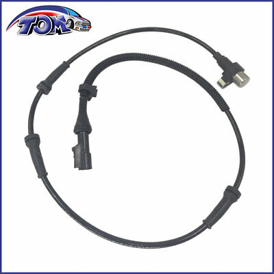 ABS Wheel Speed Sensor Front For Ford Taurus Mercury Sable 970-017
