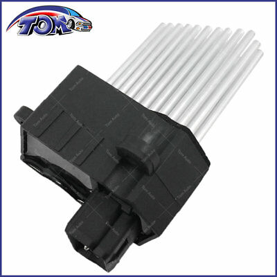 New Heater Blower Motor Resistor Final Stage For Range Rover BMW E46 325i 330i