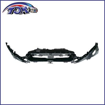 NEW FRONT BUMPER BRACKET FITS 2012-2014 FORD FOCUS FO1065105 / CP9Z17C897A