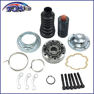 BRAND NEW DRIVE SHAFT CV JOINT 4WD REPAIR KIT FOR JEEP GRAND CHEROKEE FRONT Drive Shaft Cv Joint