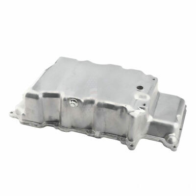Oil Pan For 1997-2005 Cadillac DeVille 4.0L/4.6L 8Cyl 5 Qts. Capacity Aluminum