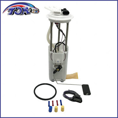 Fuel Gas Pump Module & Sending Unit w/ Crimping Tool For Chevy GMC Oldsmobile
