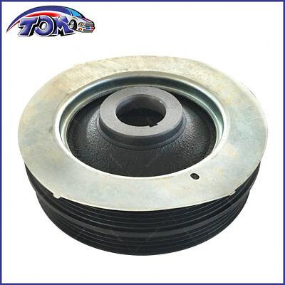 For Ford Probe Mazda 626 MX-6 Millenia Harmonic Balancer Pulley Assembly Dorman