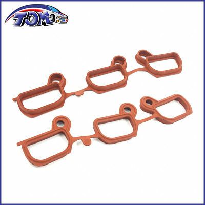 New Intake Manifold Gasket Kit For BMW 3 5 X Z Series E36 E39 E46 E60 E85 M54