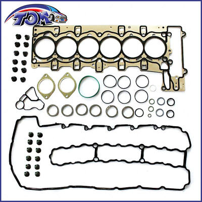 Brand New Head Gasket Set For BMW E60 E71 E82 E83 E88 E90 F01 F02 N54 07-12