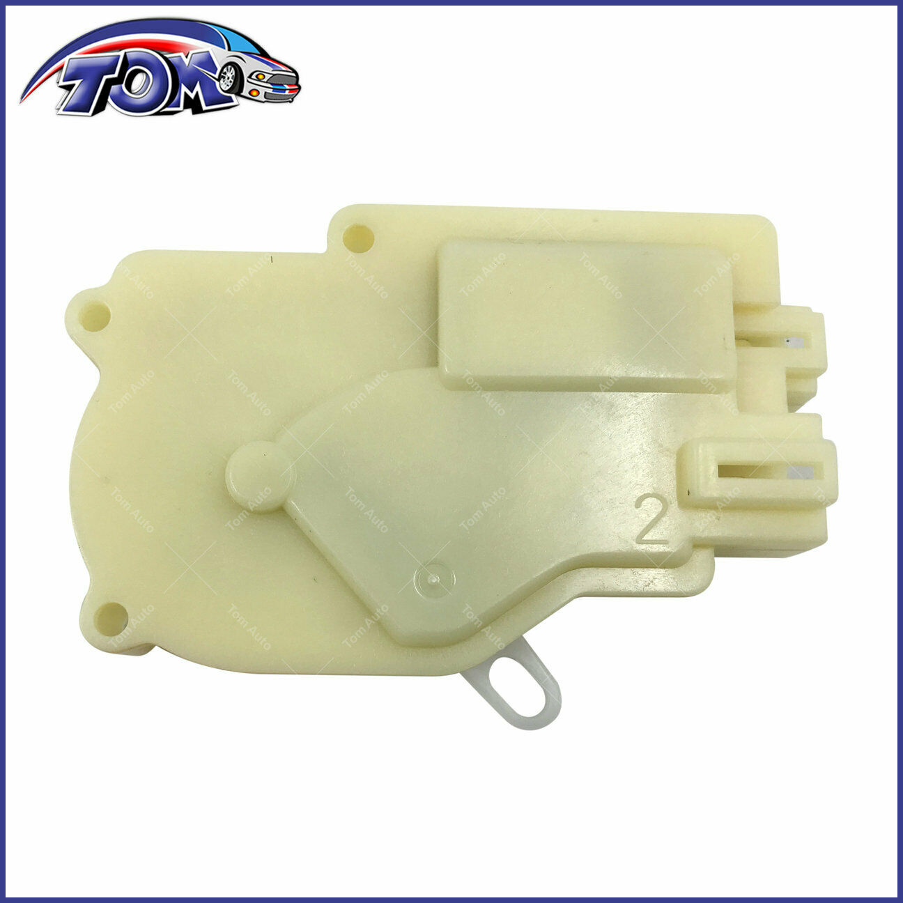 Power Trunk / Tailgate Lock Actuator Rear Fits 02-06 Acura