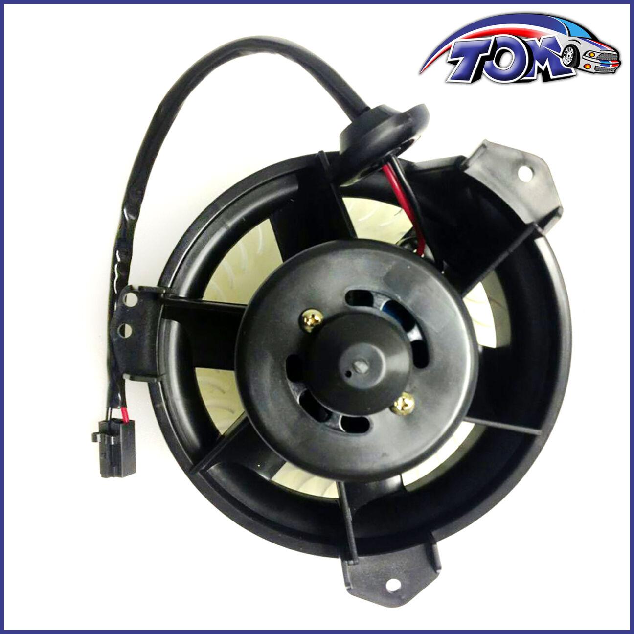 Brand New Front Blower Motor For Chrysler Dodge