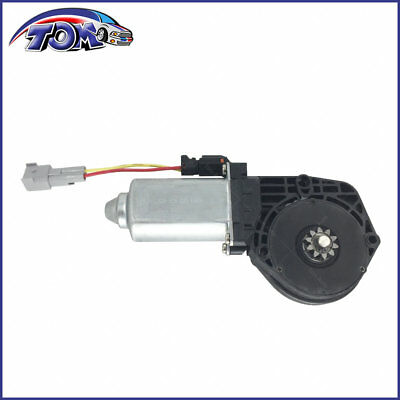 NEW FRONT PASSENGER RIGHT WINDOW LIFT MOTOR FOR FORD F-250 F-350 F-450 2000-2010