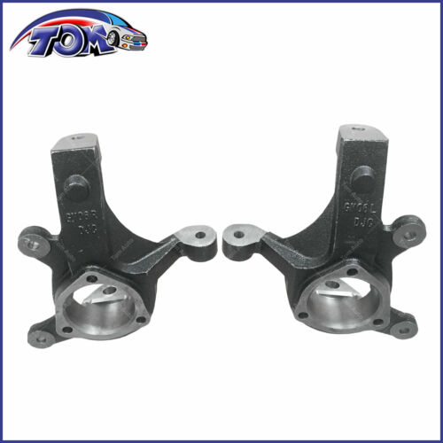 """::3"""" Lift Spindles For Chevy 1999-2006 1500 2WD Pickup SUV Suspension Level Kit"""