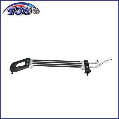 New Power Steering Oil Cooler Fits Chevrolet Express 2500 3500